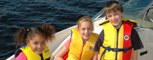 New Jersey Boating Safety Classes